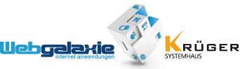 Webgalaxie & Krüger Systemhaus GmbH